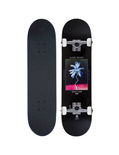G1 Palm Off BLK FUL 8.0